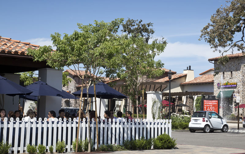 The Shoppes at Westlake Village